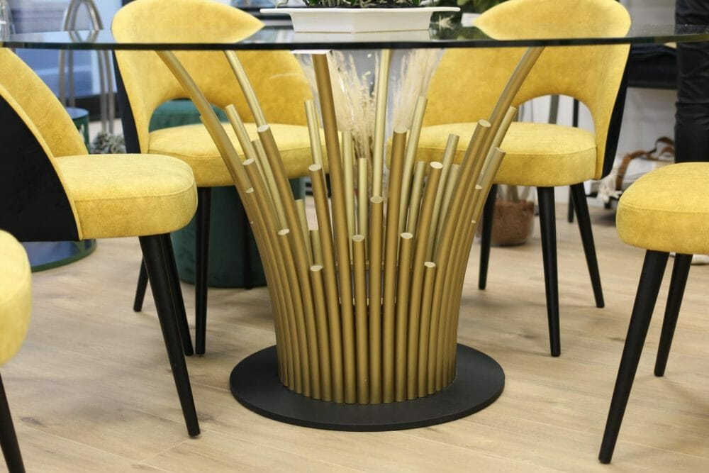 table plume